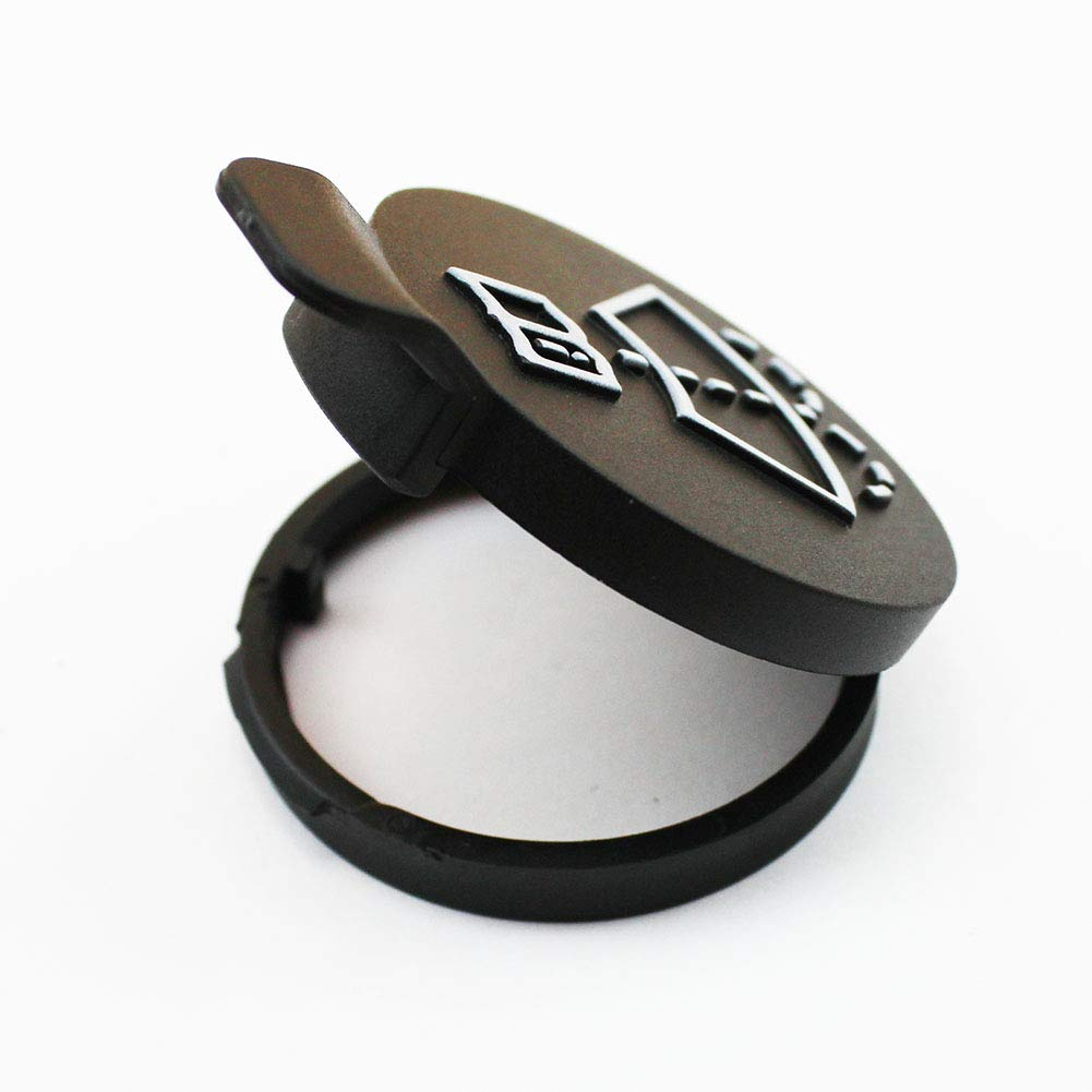 LARBLL Windshield Wiper Washer Fluid Reservoir Cover Water Tank Bottle Cap fit for Chevrolet Buick