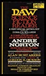 THE DAW SCIENCE FICTION READER par Wollheim