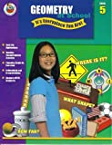 Geometry at School, School Specialty Publishing and Carson-Dellosa Publishing Staff, 0768225256