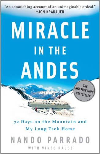 Image result for miracle in the andes