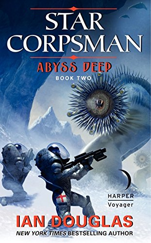 book cover of Abyss Deep