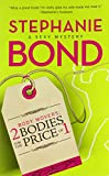 2 Bodies for the Price of 1 (Body Movers, Book 2)