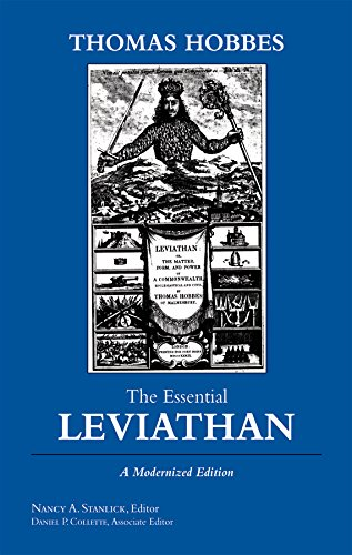 SparkNotes: Leviathan: Summary