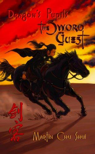Dragon's Pupils - The Sword Guest (part 1)