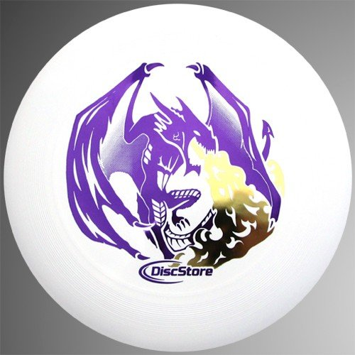 Discraft 175g Dragon Ultra Star by Disc Store