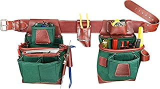 product image for Occidental Leather 8585 M Heritage FatLip Tool Bag Set