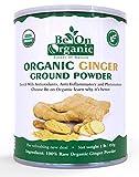 Kyпить Be On Organic Ginger Powder (16 OZ) на Amazon.com