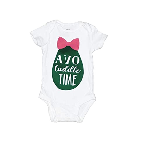 ca89d7d9d Amazon.com: Avocuddle Time onesie, Avocado, Avocado Shirt, Avocado Onesies,  Avocuddle,: Handmade