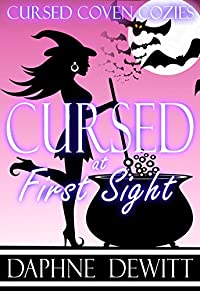 Cursed At First Sight by Daphne DeWitt ebook deal