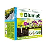 Blumat Tropf Medium Box Kit - Automatic, Moisture Sensing Irrigation for Up To 12 Plants - Great for Vacation Watering