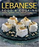 Lebanese Food and Cooking, Ghillie Basan, 1903141699