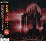 Dreamland (+Bonus) by Dgm (2001-10-24)