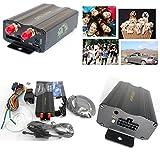 Bestcompu HOT MINI GPS/SMS/GPRS TRACKER TK103A VEHICLE CAR REALTIME TRACKING DEVICE SYSTEM
