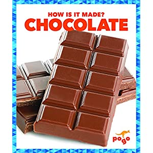 Chocolate (How Is It Made?)