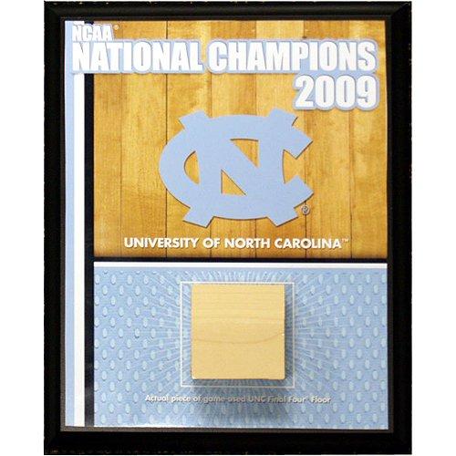 NCAA University of North Carolina Championship Court 8x10 - Hills Chapel Ford