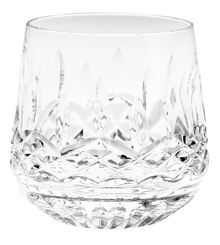 Waterford Crystal Lismore 9oz Old Fashioned Glasses, Set of (Waterford Crystal Old Fashioned Glass)