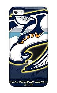 Best nashville predators (73) NHL Sports & Colleges fashionable iPhone 4/4s cases 3465582K902517402
