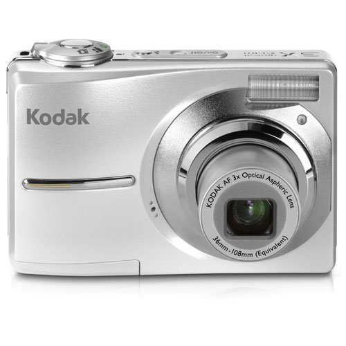 Kodak EASYSHARE Digital Camera C613 and Digital Picture Frame SV710 ...