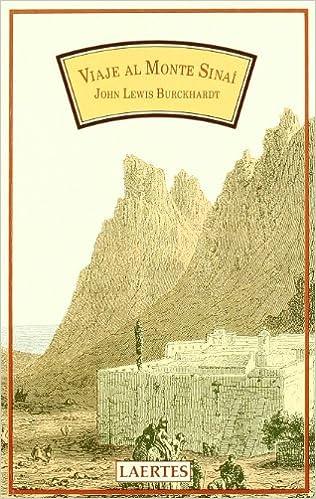 Book Viaje al monte Sinai