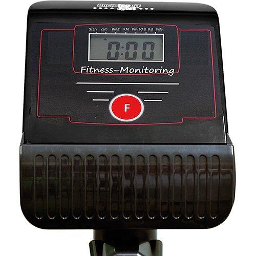M Christopeit Hometrainer HT-200 Bunt