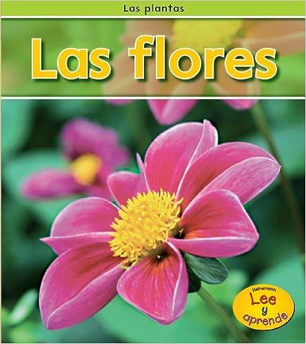 Descargar Bi Torrent Las Flores (heinemann Lee Y Aprende/heinemann Read And Learn (spanish)) En PDF