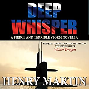 Deep Whisper Audiobook