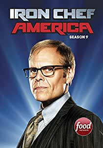 Iron Chef America - Season 9