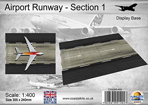 CKS0260-400 1:400 Coastal Kits Display Base - Airport for sale  Delivered anywhere in USA