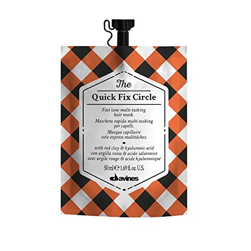 Davines The Quick Fix Circle, 1.69 fl. oz.