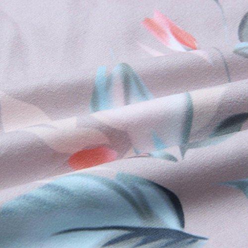 LMMVP - Bolso mochila  para mujer azul caqui extra-large caqui