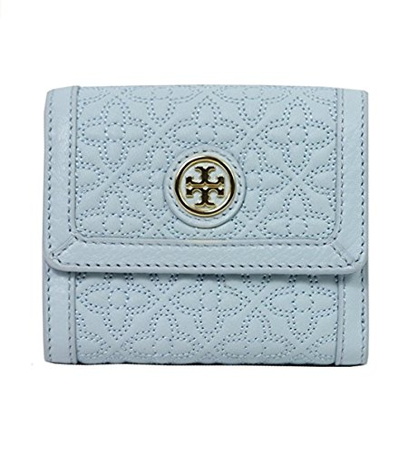 Tory Burch Bryant Leather Mini Wallet - All Burch Tory T
