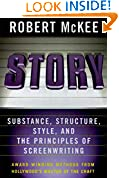 #2: Story: Style, Structure, Substance, and the Principles of Screenwriting