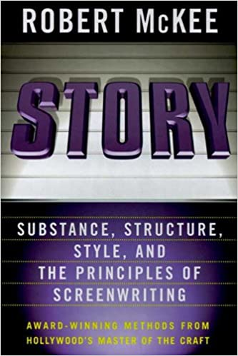 Amazon story style structure substance and the principles amazon story style structure substance and the principles of screenwriting ebook robert mckee kindle store fandeluxe Gallery