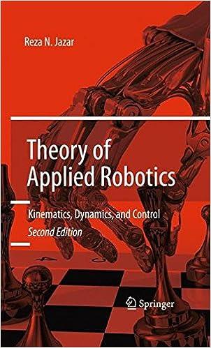 Download Theory of Applied Robotics: Kinematics, Dynamics, and Control (2nd Edition) PDF, azw (Kindle), ePub