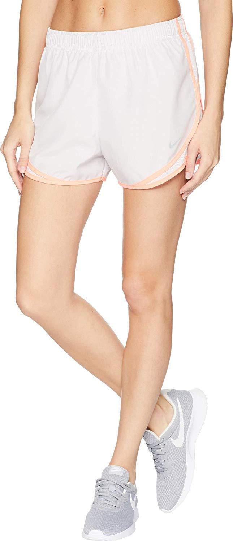 Nike Women's Dry Tempo Short Vast Grey/Vast Grey/Wolf Grey X-Large 3 by Nike