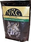 Nrg Maxim Grainless Dog Food Diet Buffalo and Veggie, 1.7-Pound, My Pet Supplies