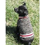 Boyfriend Dog Sweater Size: Small