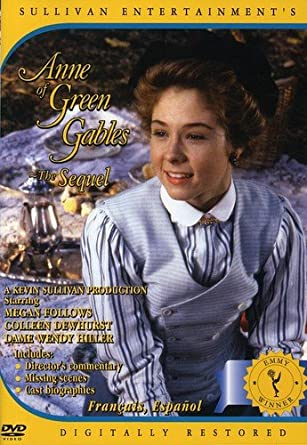 Image result for anne of green gables the sequel