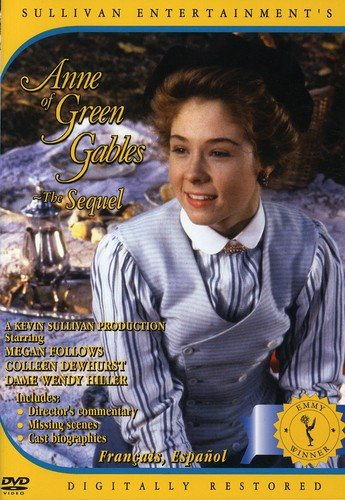 Anne Of Green Gables - The Sequel -