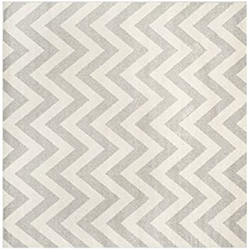 Amazon Com Safavieh Amherst Collection Amt419b Chevron