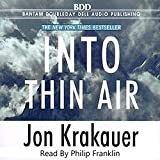 #3: Into Thin Air