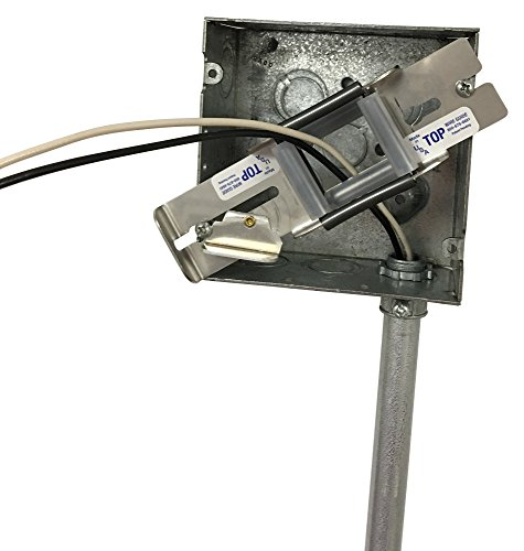 Bergstrom Manufacturing TOP Wire Guide Junction Box Pulling