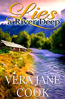 Lies a River Deep by [Cook, Vera Jane]
