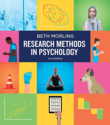 393617548 - Research Methods in Psychology: Evaluating a World of Information (Third Edition)