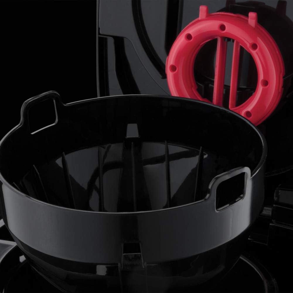 Russell Hobbs Toaster Inspire grau 1050W 2 extra breite Toastschlitze Auftaufunktion Hochglanz-Kunststoff 24373-56 6 einstellbare Br/äunungsstufen Br/ötchenaufsatz Exklusiv inkl