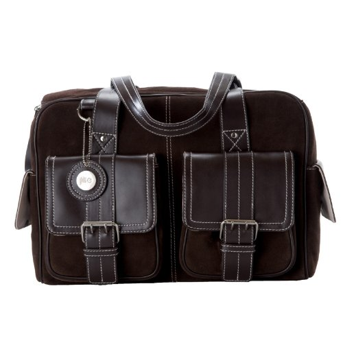 jill-e-769404-suede-camera-bag-medium-with-brown-leather-trim-chocolate-brown