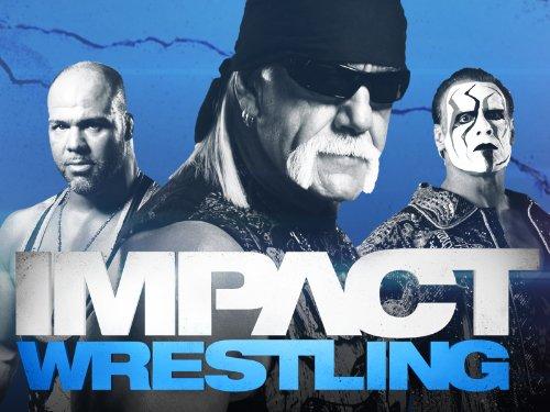 Tna Impact Wrestling - TNA: iMPACT! 6/4/2009