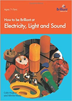 Libros De Cocina Descargar How To Be Brilliant At Electricity, Light & Sound PDF Online