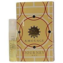 Amouage Journey By Amouage Eau De Parfum Spray Vial