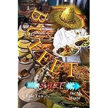 Buffet (Shift Book 2)